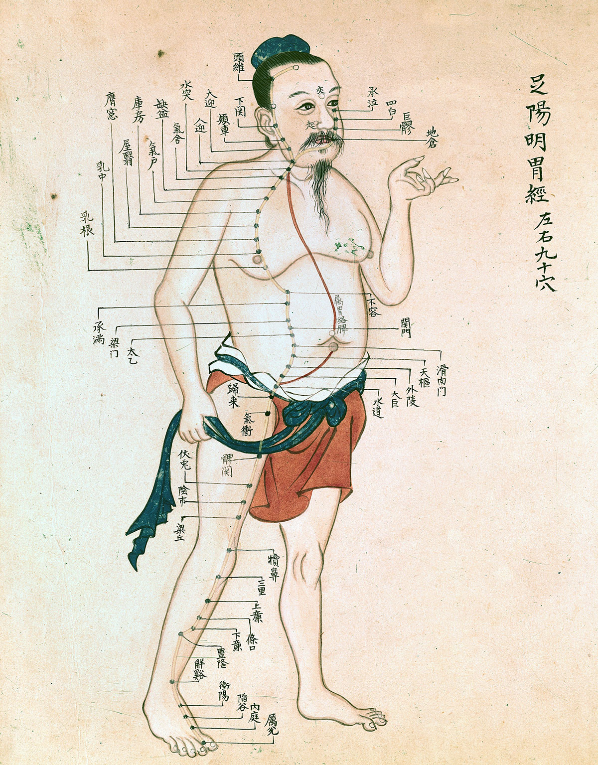 Acupuncture Appointment | DOCTORnow